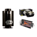 Kit admission dynamique Kia Cee'D & Pro Cee'D 1.4 CVVT 16v 105cv 2006 - 2010 Bmc Air Filter