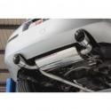 Ligne d'échappement CAT-BACK Scorpion Nissan 350Z 3.5 V6 280cv 2003 - 2010