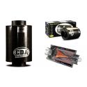 Kit admission dynamique MINI I (R50/R52/R53) 1.6 Cooper S JCW 210cv 2001 - 2008 Bmc Air Filter