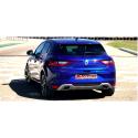 Silencieux Arrière Groupe A Renault Megane 4 GT 1.6 TCE 205 Cv 2015 - Aujourd'hui