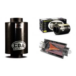 Boite à air BMC CDA85-150 Admission dynamique Carbone BMC Air Filter Universelle