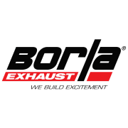 Échappement Sport Inox Borla Exhaust Performance